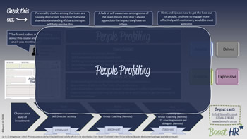 Developing your people - People Profiling