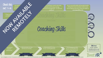 People Development coaching skills